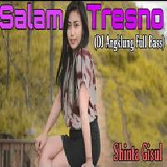Shinta Gisul - Salam Tresno (DJ Angklung Full Bass Cover).mp3