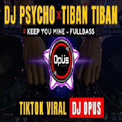 Dj Opus - Dj Psycho X Tiban Tiban X Keep You Mine Tik Tok Viral.mp3